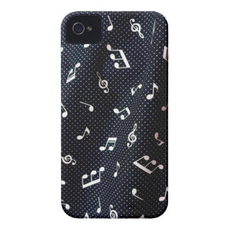 Songs Case-Mate iPhone 4 Case