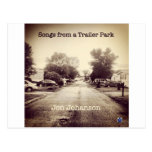 Songs From a Trailer Park Post Card