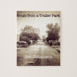 Songs From a Trailer Park Puzzle