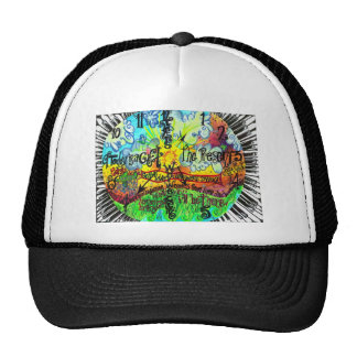 Songs in the Key of Life Hats