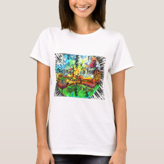 Songs in the Key of Life T-Shirt
