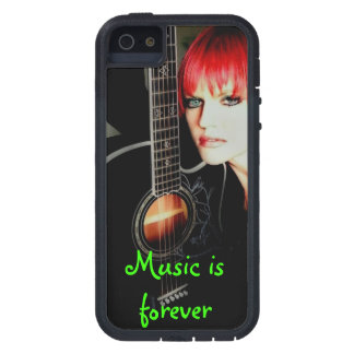 Songs of Eden iPhone 5 Cover