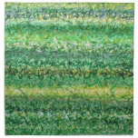 Songs of Grass Napkins