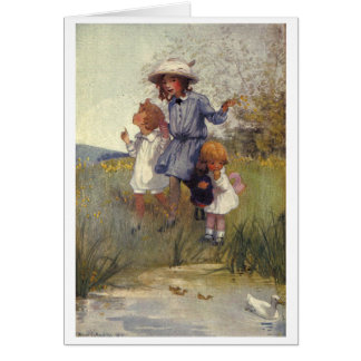 Songs of innocence greeting cards zazzle songs of innocence card m4hsunfo