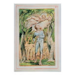 """Songs of Innocence; """"the Piper"""" , 1789 Posters"""