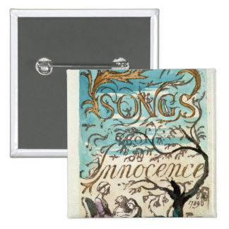 Songs of Innocence, title page Button