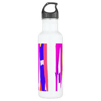 Songs 24oz Water Bottle
