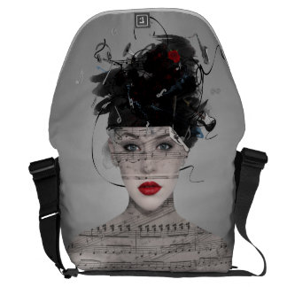 Songwriter Courier Bag