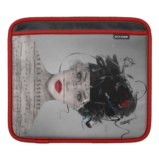 Songwriter iPad Sleeve