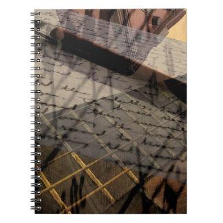 Songwriter notebook