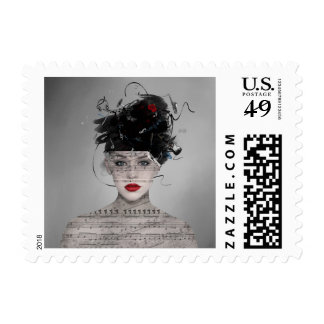 Songwriter Postage