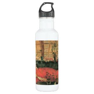 Sonia Gramatte by Walter Gramatte Stainless Steel Water Bottle