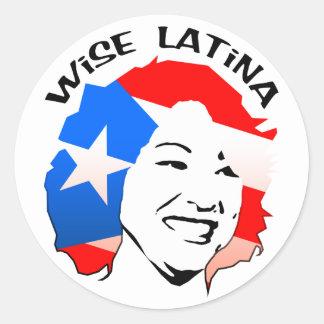 Sonia Sotomayor Stickers !