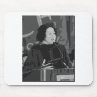 Sonia Sotomayor Supreme Court  Nominee Mouse Pad