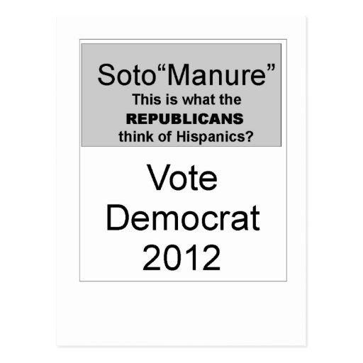 Sonia Sotomayor Postales