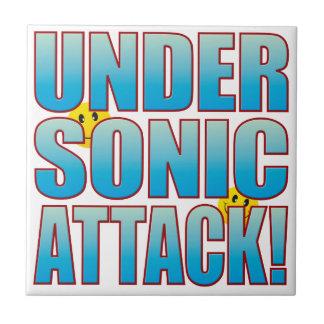 Sonic Attack Life B Tile