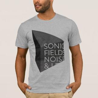 Sonic Fields T-Shirt