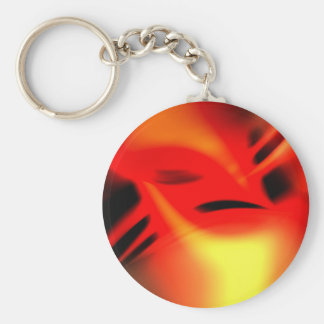 Sonic Glamour Keychain