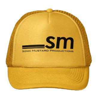 Sonic Mustard The Hat