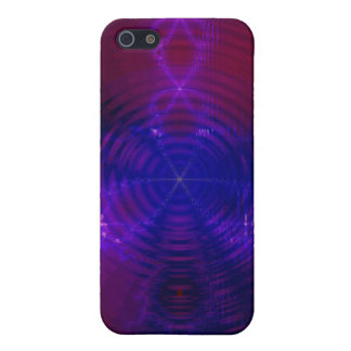 Sonic Ripples Cases For iPhone 5