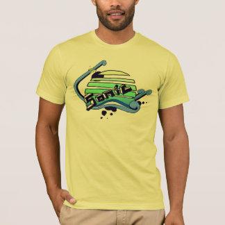sonic sun T-Shirt