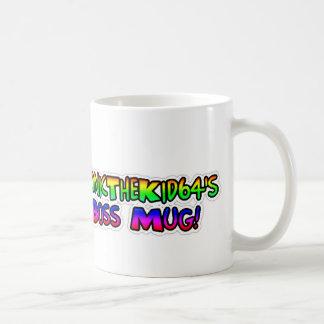 SonicTheKid64's BOSS MUG!! Coffee Mug