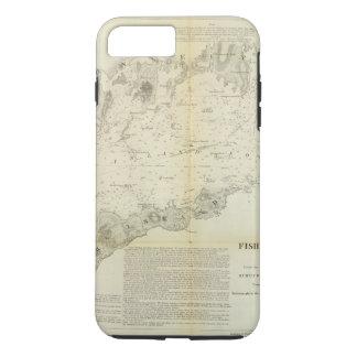Sonido de la isla de Fisher Funda iPhone 7 Plus