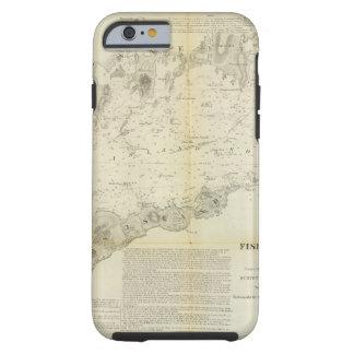 Sonido de la isla de Fisher Funda Resistente iPhone 6