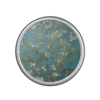 Sonidos de la flor de cerezo altavoz bluetooth