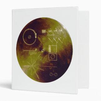 Sonidos del disco de oro del viajero 1 y 2 de la t