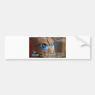 sonika uf after hours bumper sticker