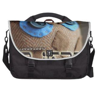 sonika uf after hours laptop bag
