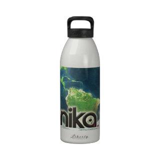 SONIKA UF DEC 28 REUSABLE WATER BOTTLE