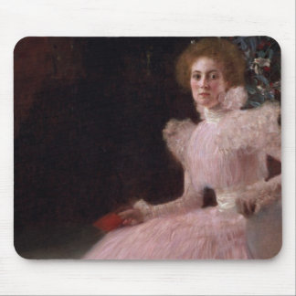 Sonja Knips, 1898 Mousepad