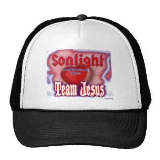SonLight Trucker Hat