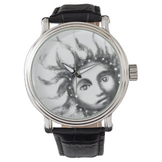 Sonnenuhr Wristwatch