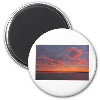 Sonnenuntergang 1 magnet