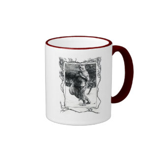Sonnet # 18 by William Shakespeare Mugs