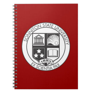 Sonniton Spiral Notebooks