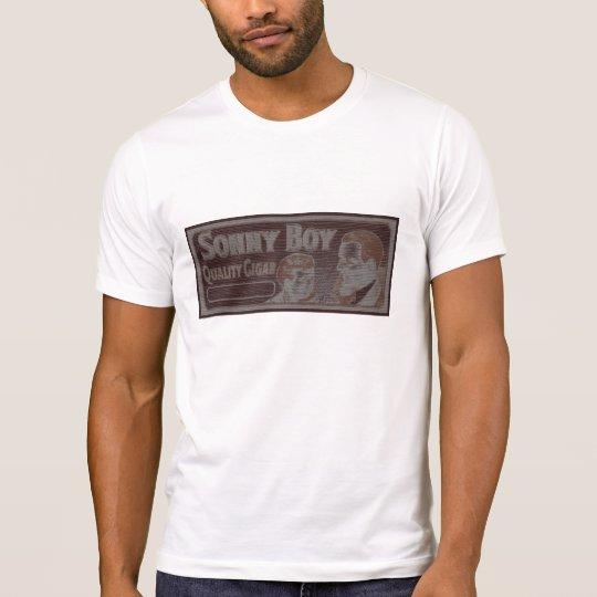 Sonny Boy brickwall T-Shirt