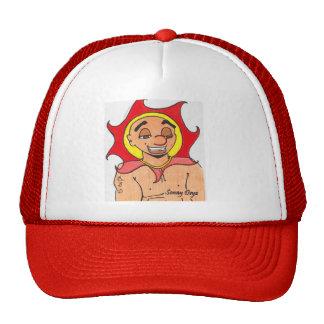 Sonny Deyz Trucker Hat
