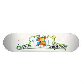 SonnyBomber Skate Board Deck