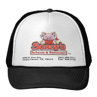 SONNYS TRUCKER HAT