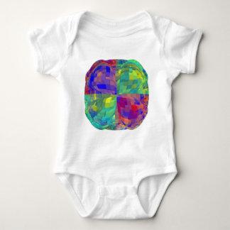 Sonó Basanti TORONTO 2010 Body Para Bebé