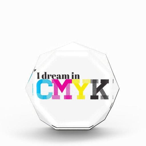 Soño en CMYK