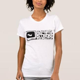 Sonogram Survive T-shirt