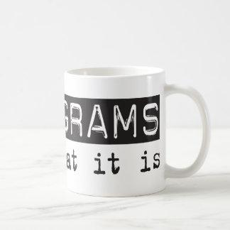 Sonograms It Is Mugs