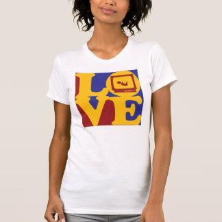 Sonograms Love T-shirt