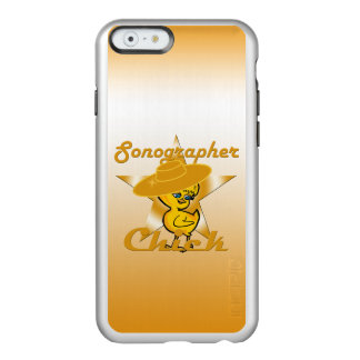 Sonographer Chick #10 Incipio Feather Shine iPhone 6 Case