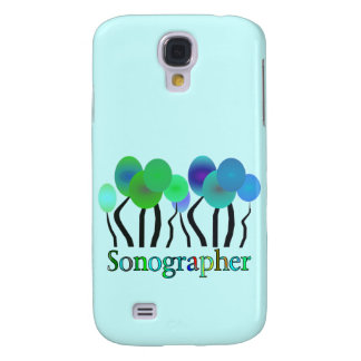 Sonographer Gifts Galaxy S4 Cover